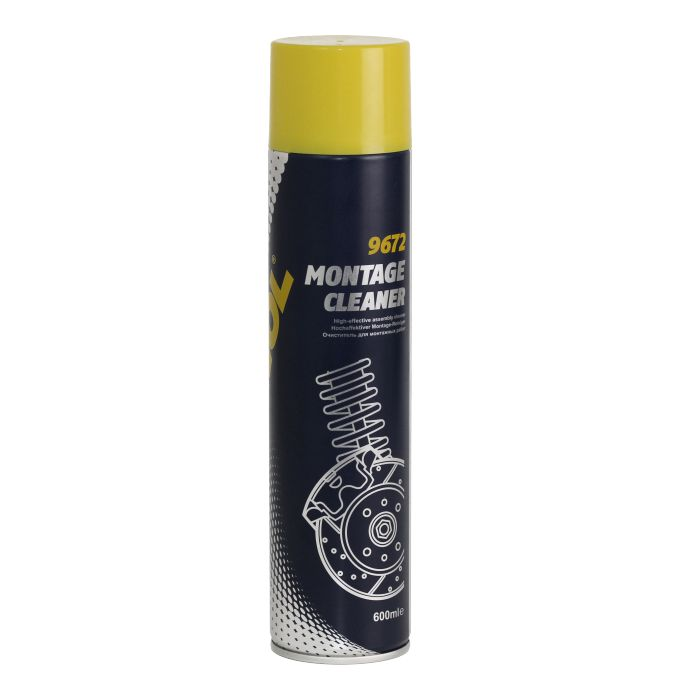 LIMPA TRAVOES SPRAY 600ML